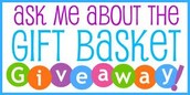 Monthly Gift Basket Giveaway. Enter to Win!