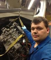 Maxat Hybrid Repair