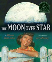 Historical references in Moon Over Star by Diana Hutts Aston