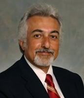 Abbas Yaghmaian, M.S. Ed.