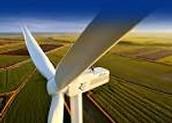 Wind Energy Budget