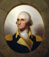Cool pic George Washington