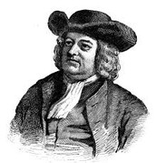 William Penn older