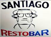 SANTIAGO-RESTOBAR