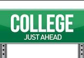 College Decision Update