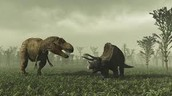 In The News: Dinomite Dinosaurs