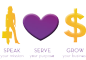 Speak Serve Grow