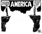 Political Modern Era Cartoon