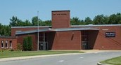 East Side Elementary School, Gouverneur, NY