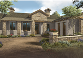 Unique Architectural Features of Ranch Homes