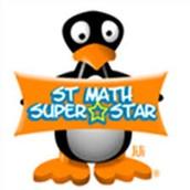 Summer ST Math!