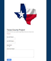 Texas History Projects Get a Technology Upgrade