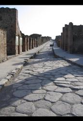 The Romans achievements
