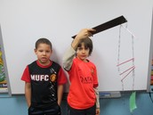 Creating Mobiles in Science!