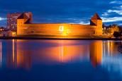 Лидская крепость