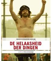 De helaasheid der dingen (dvd) / reg. Felix van Groeningen