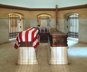 Wide array of Caskets, Urns, and Grave Markers