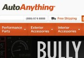 AutoAnything Promo Code - Get all Discount Coupons for AutoAnything.com