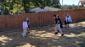 Fun at recess