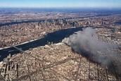 Brooklyn, Warehouse Fire