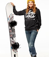 Amy Purdy at Paralympic Photoshoot