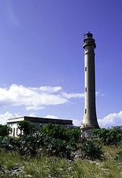 Navassa lighthouse