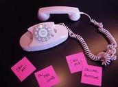 Callings...everywhere