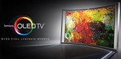 Wat zijn Oled-tv's?