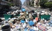 الاجابه عن سؤال البحث: كيف يؤثر حرق النفايات على صحتنا ؟