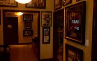 Inside We The Best Recording Studio's (MIAMI)