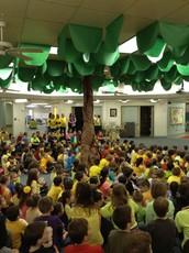 One School, One Book, One Celebration!
