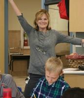 Energetic Teachers!