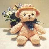 143000 Teddy Bear