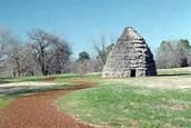 Caddoan Mound State Historical Park