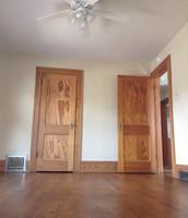 Master Bedroom-looking towards hallway