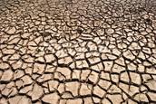 Non-fertile soil