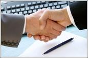 Contratos para Manutenção de Empresas