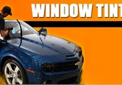 Car Tinting Window Business Opportunity