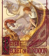 Book Three: Peter and the Secret of Rundoon