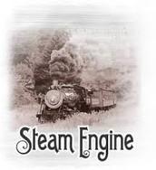 Bens Steam Engine
