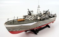 Torpedo Boat PT167