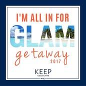 KEEP Glam 2017