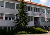 Maincor Rohrsysteme GMBH Schweinfurt Germany