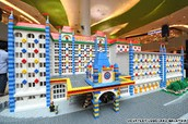 this is the play house in our shop