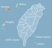 Off-shore Islands