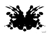Ink Blot 3