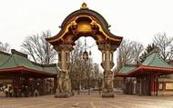 The Berlin Zoo