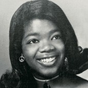 Teenage Oprah