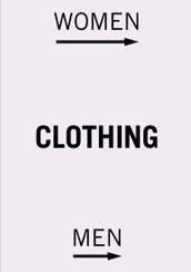 Nuestra tienda vende ropa grande, bien de precio!