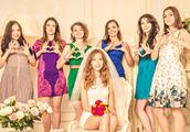 Bridal Shower Photography
